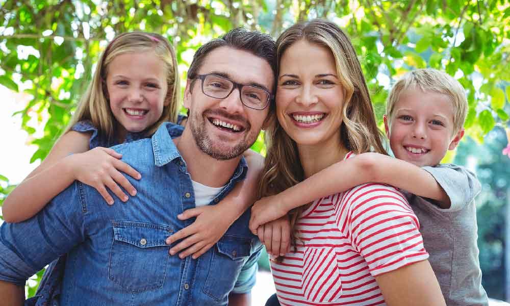 انسجام خانوادگی | راه های بهبود انسجام خانواده