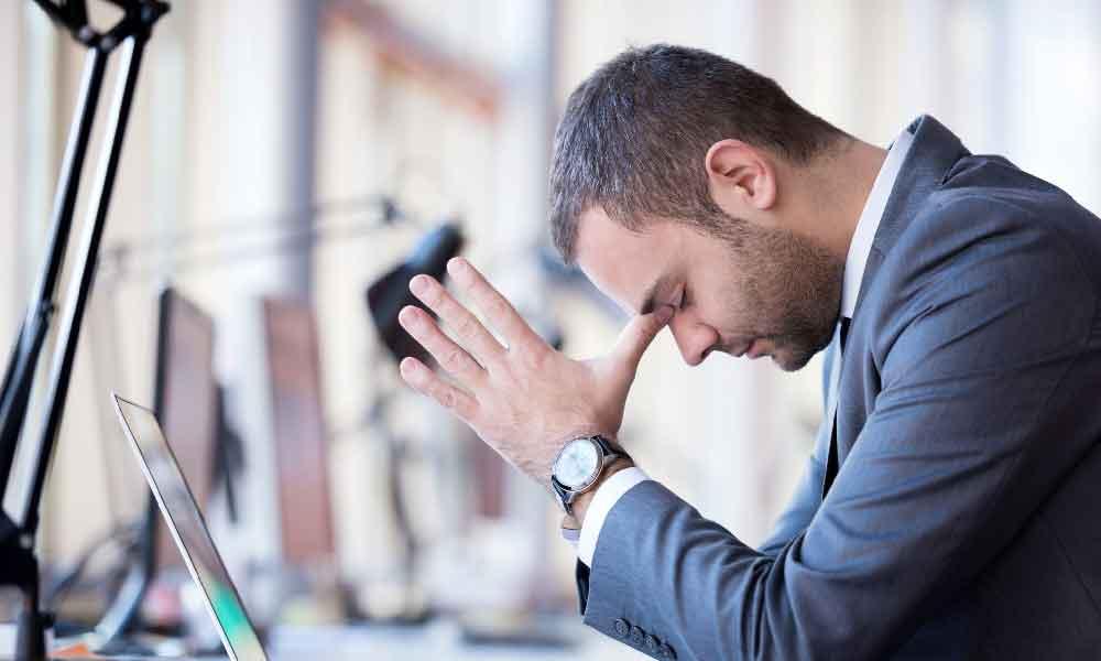 کاهش استرس شغلی در محیط کار