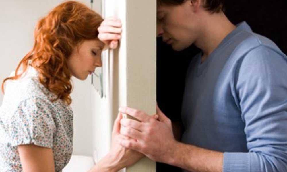 چه زمانی طلاق خوب است؟