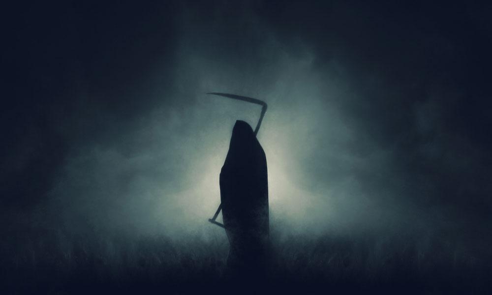ترس از مرگ | دلایل و نحوه درمان ترس از مرگ