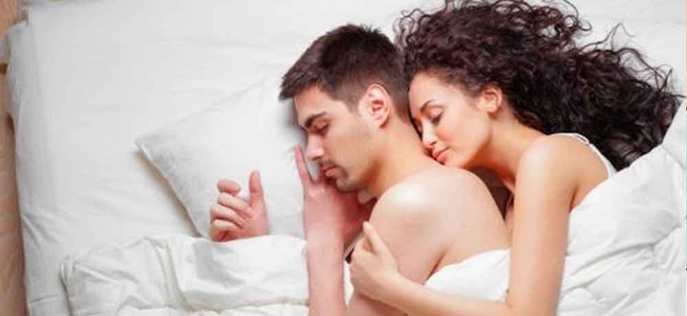 انزال طبیعی زمان سکس کامل