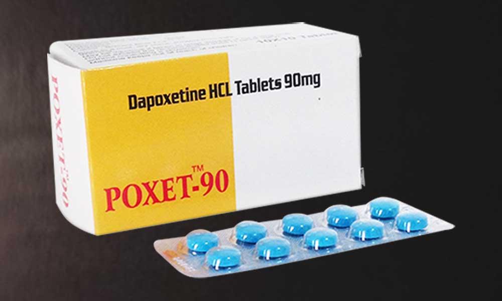 داپوکستین | عوارض و نحوه مصرف داروی داپوکستین
