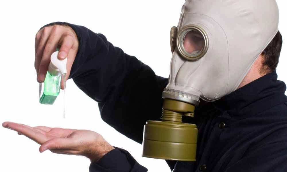 فوبیا آلودگی   نشانه ها، علل و درمان ترس از آلودگی