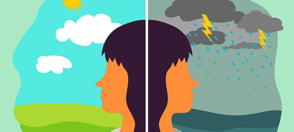 ویژگی های بارز افراد مبتلا به اختلال شخصیت مرزی
