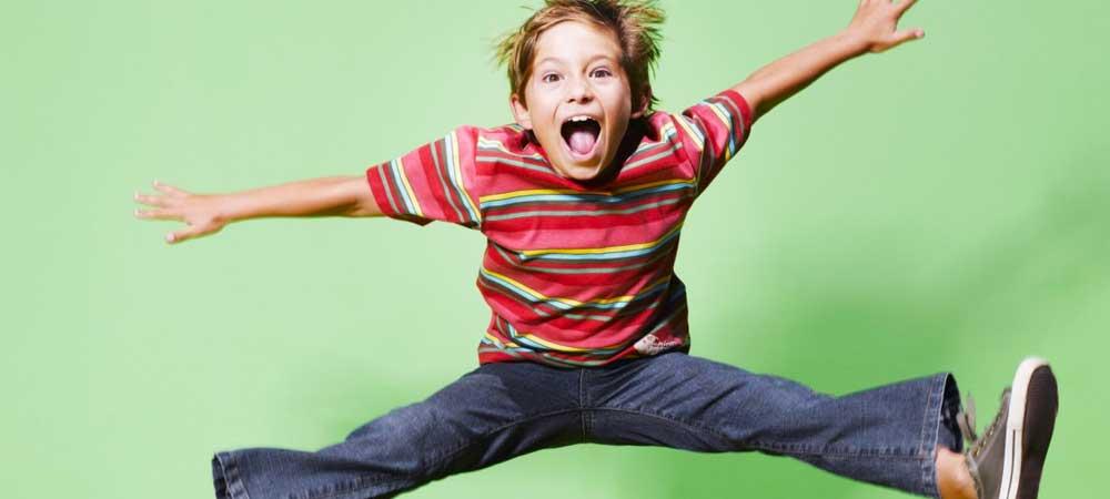 روش رفتار صحیح با کودکان بیش فعال