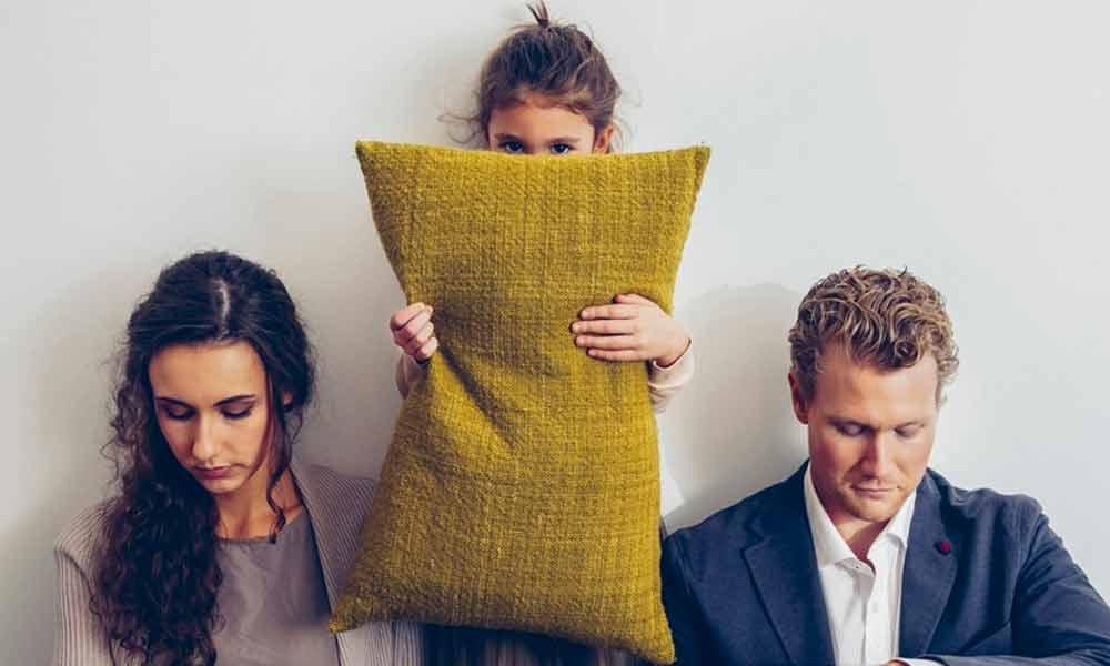 بهترین و بدترین سن طلاق برای کودکان | سن بچهها برای طلاق کی مناسب هست؟