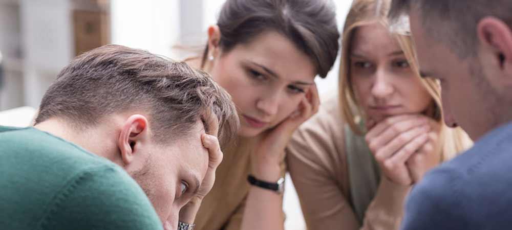 آیا همسر معتادتان برای بهبودی تلاش می کند؟