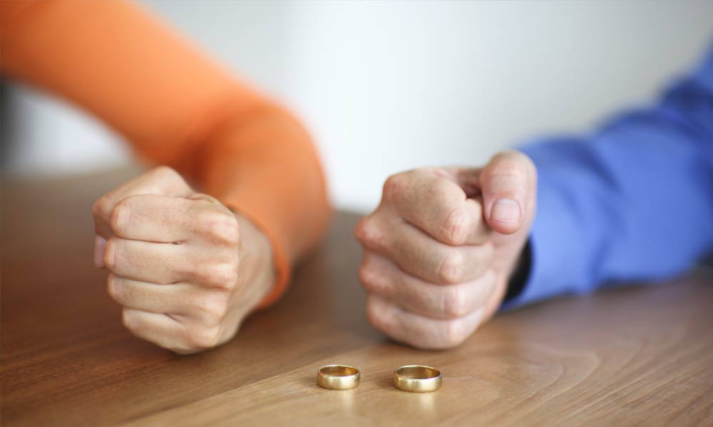 چطور از طلاق جلوگیری کنیم؟