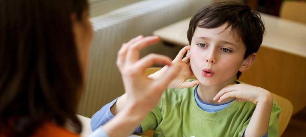 اختلال زبان چیست؟