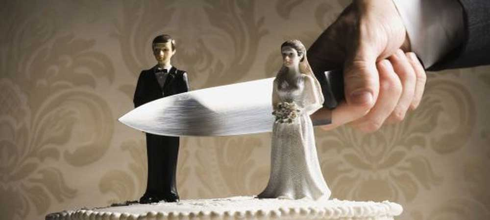 به درستی طلاق پی ببرید!