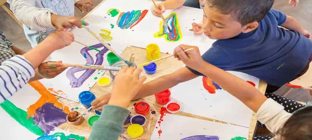 برای شناسایی استعداد و پرورش خلاقیت کودکم چه کاری باید بکنم؟