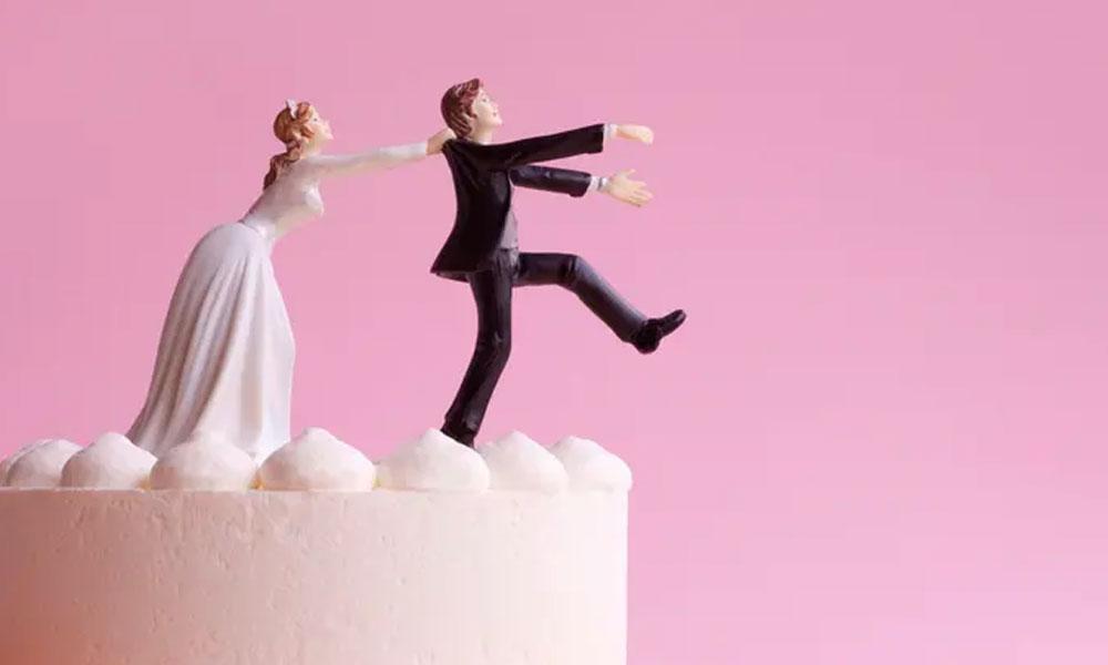 ازدواج با شخصیت اجتنابی | زندگی با دوری گزین