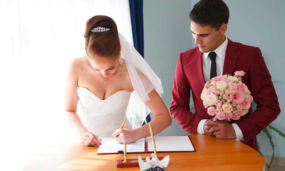 امید به تغییر دادن همسر بعد از ازدواج