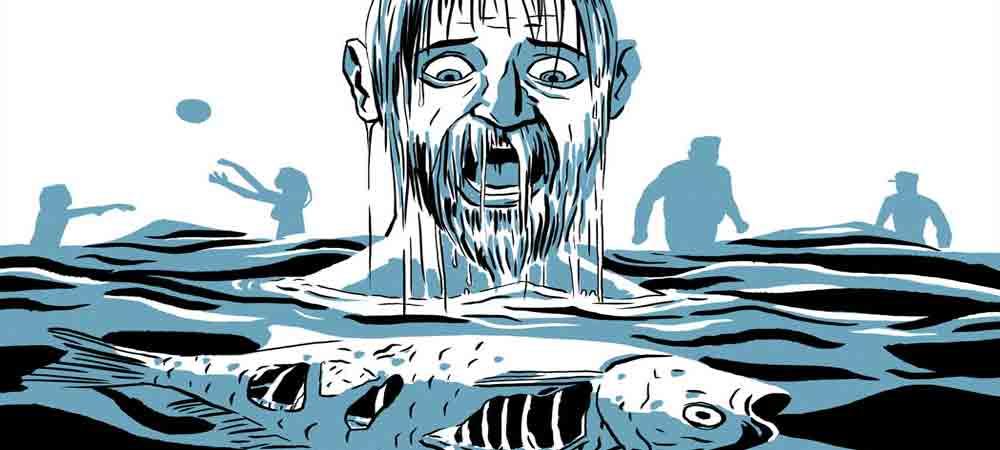 فوبیای ماهی | ترس از ماهی