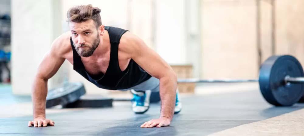 ورزش و فعالیت بدنی