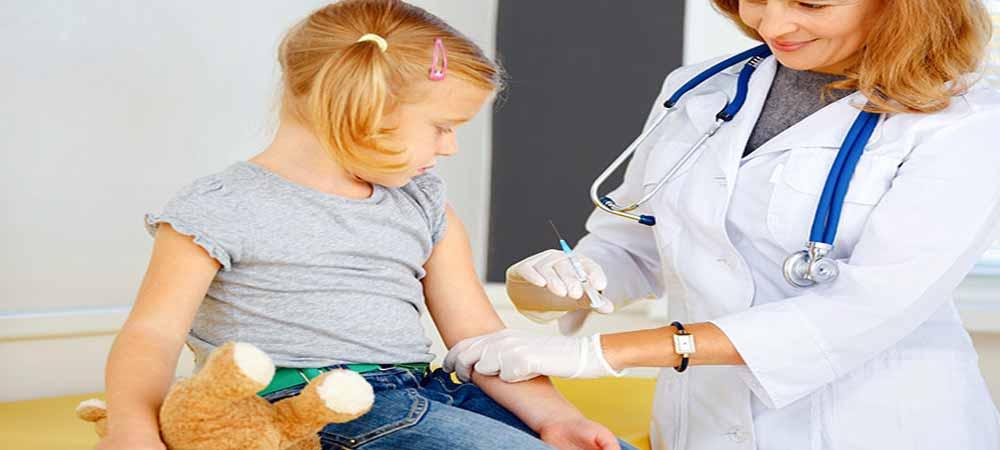 اهمیت واکسیناسیون