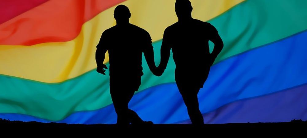 دلایل هم جنس گرایی مردان و زنان