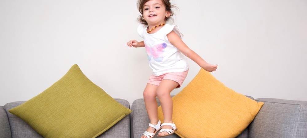تاثیر فعالیت فیزیکی بر کودکان بیشفعال