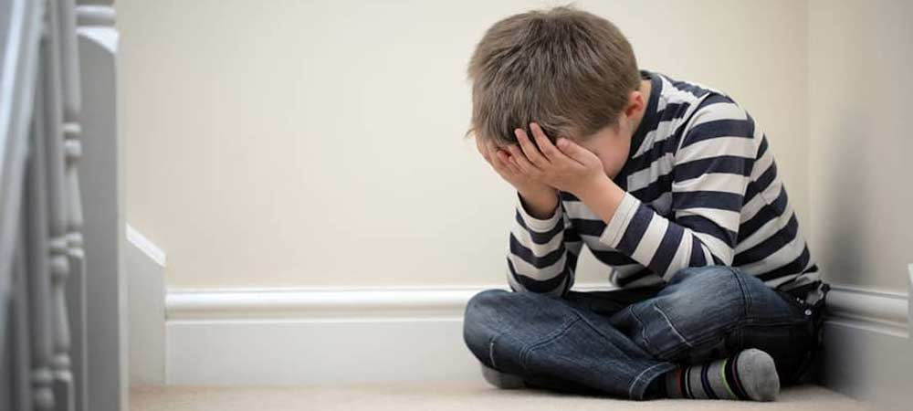 تاثیرات پرخاشگری والد بر کودک