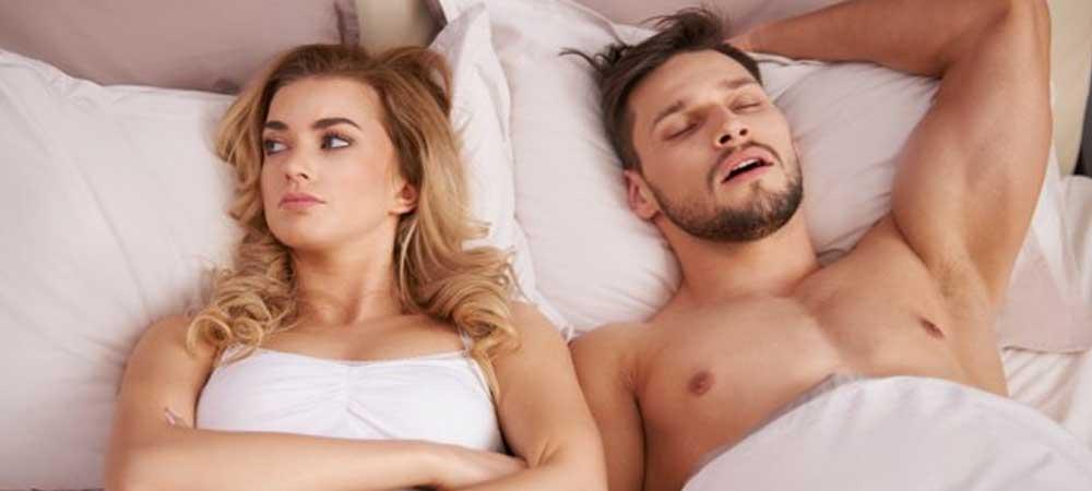 مشکلات و سرد مزاجی جنسی همسر