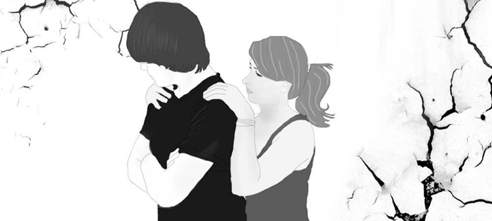 جلوگیری از آسیب روابط دختر و پسر