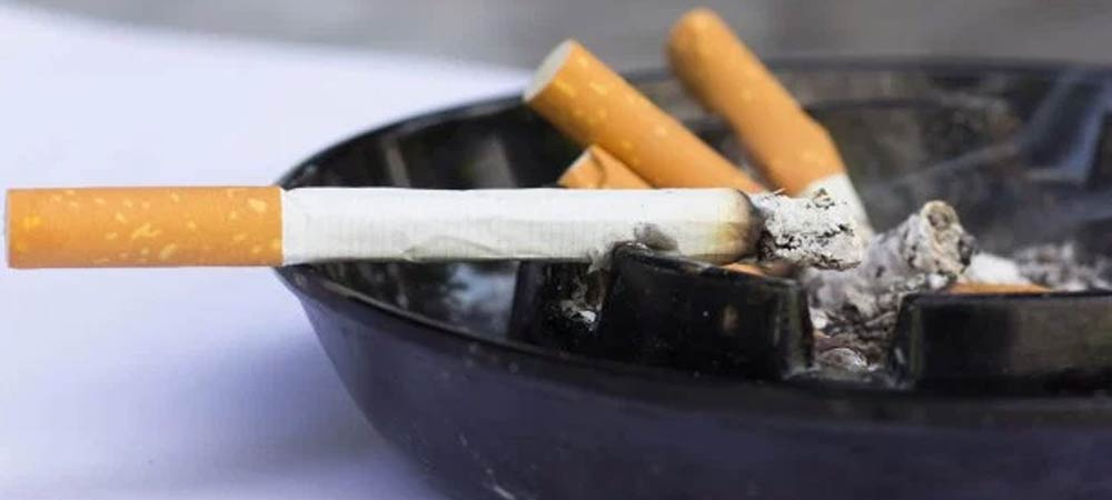 عوامل موثر در مصرف سیگار