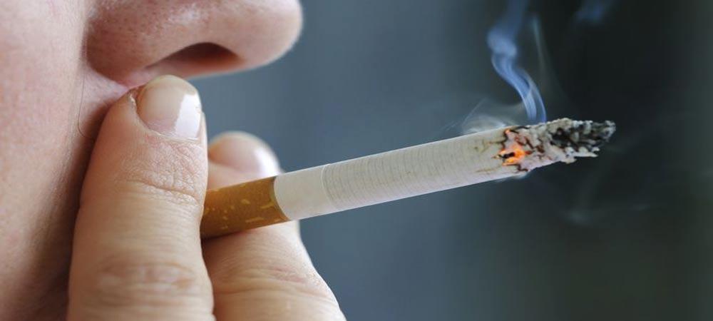 دلایل گرایش به سیگار