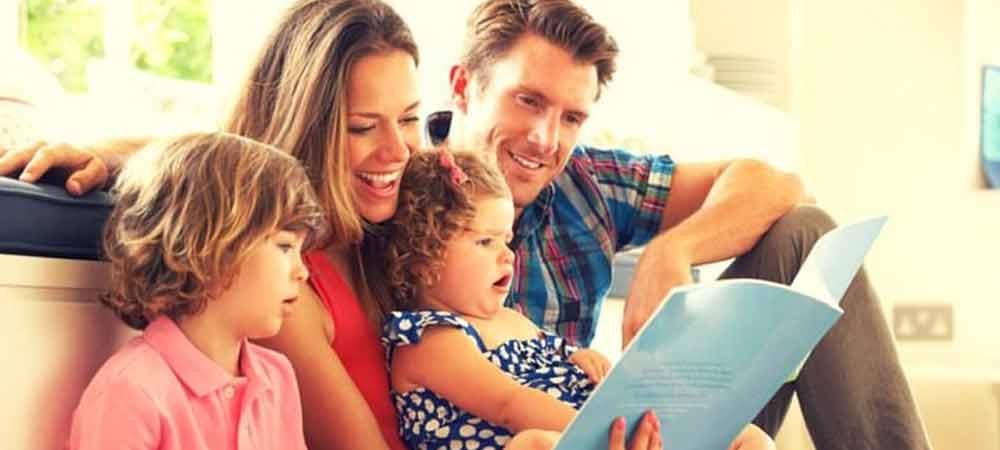 نکات مهم در مورد تربیت کودک و روشهای تربیت فرزند