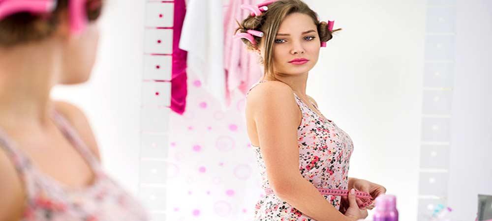 رشد و تغییرات جسمانی در بلوغ دختران