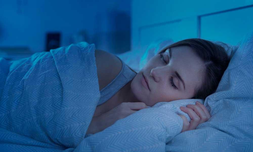 برای خواب راحت چه باید کرد؟