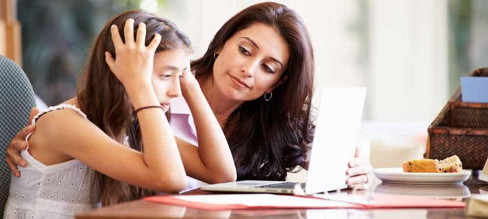 راهکارهایی برای کاهش اضطراب اجتماعی کودکان