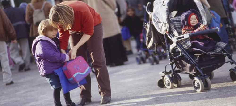 نشانه های اضطراب اجتماعی کودکا