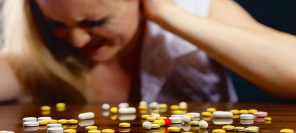 چه موادی و چرا در زنان بیشتر مصرف می شود
