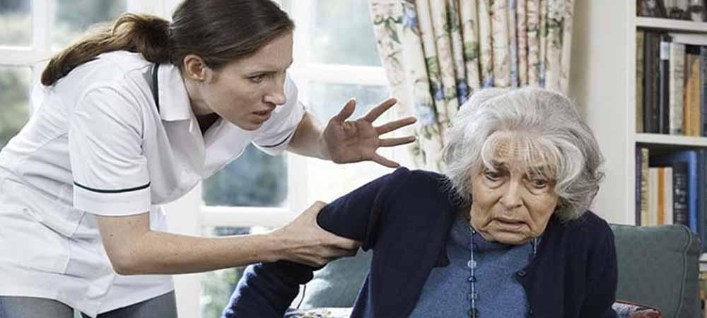 معایب خانه سالمندان