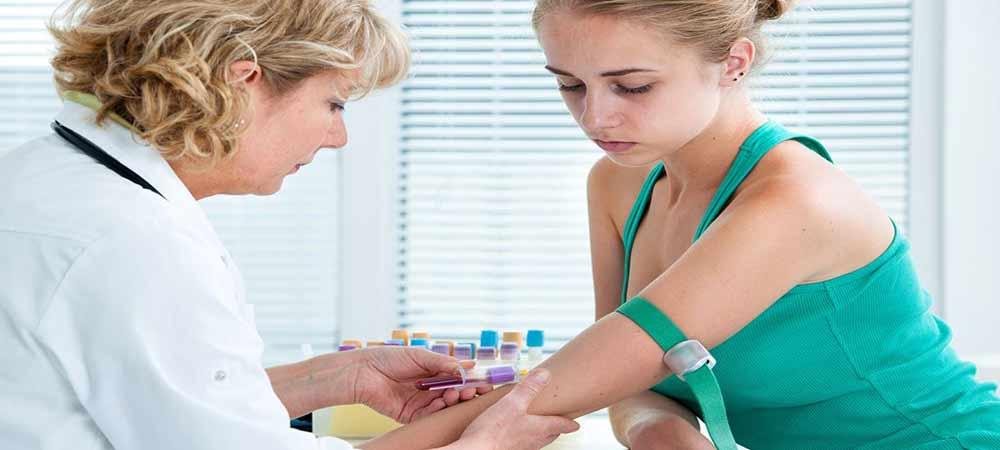 معاینات پیش از بارداری