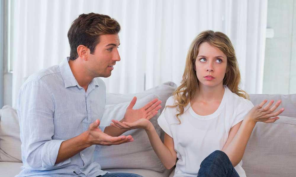 چگونه لجبازی را از زندگی زناشویی حذف کنیم؟