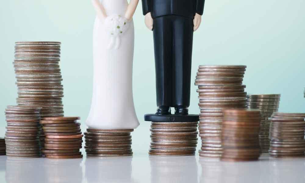 اختلاف طبقاتی در ازدواج را نادیده نگیرید!