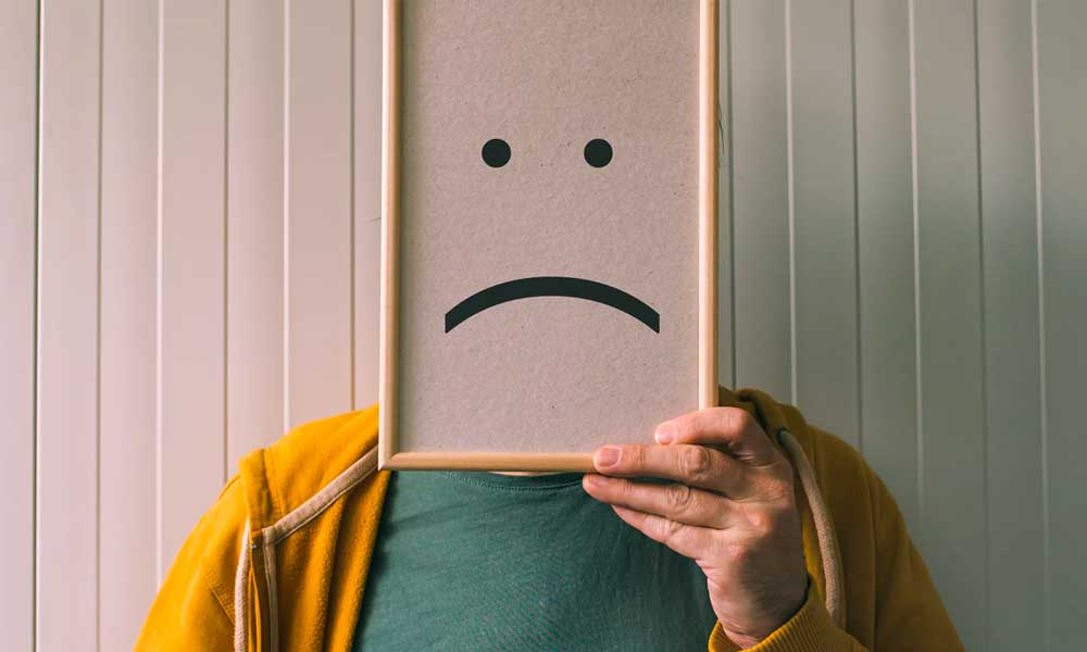 علائم افسردگی | نشانه های افسردگی شدید را بهتر بشناسید