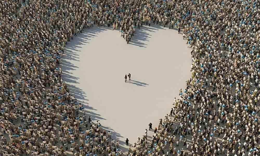 عشق واقعی چگونه است | عناصر عشق و راه های تشخیص عشق واقعی