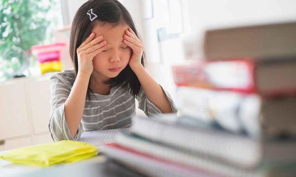 راهکارهایی برای کاهش و کنترل استرس و اضطراب در کودکان