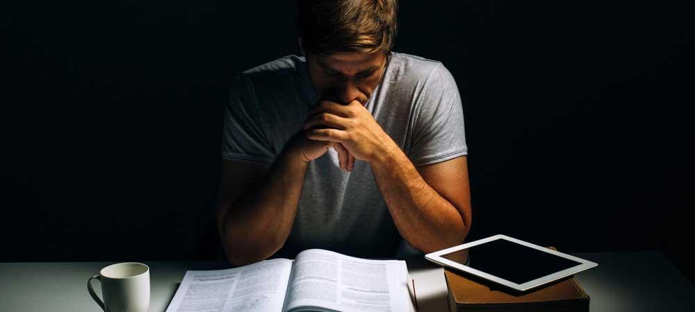 آیا ممکن است افسرده باشم؟