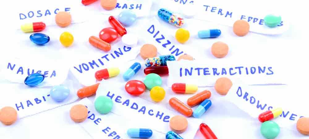 تداختلات دارویی دیازپام