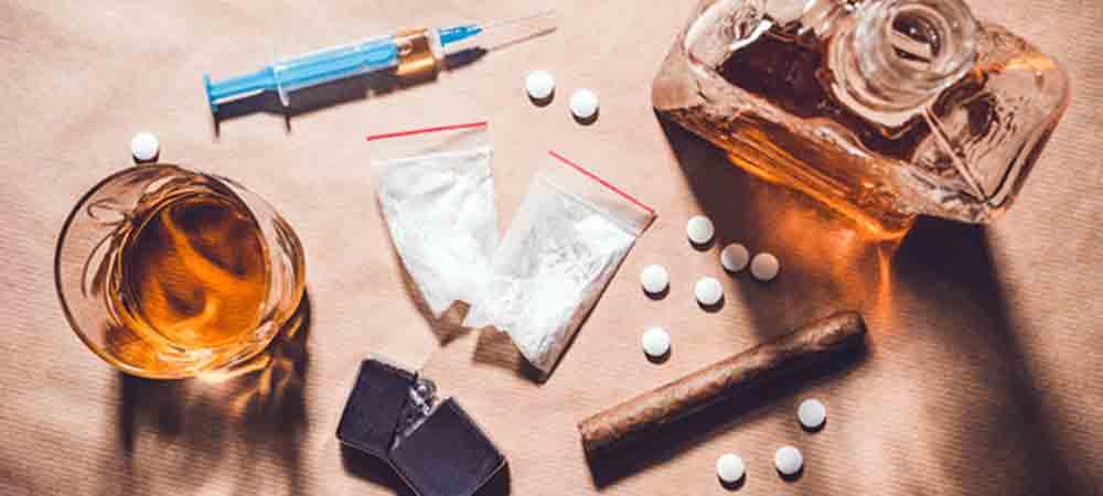 سوءمصرف مواد مخدر