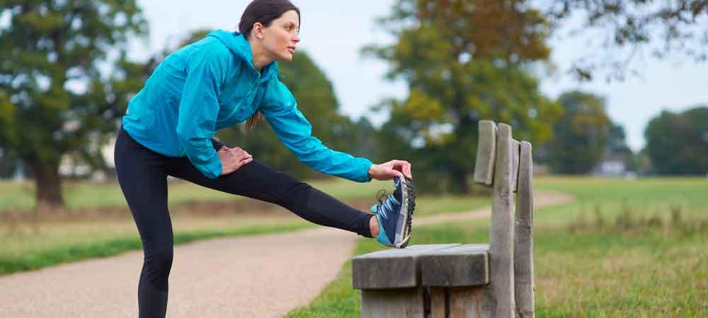 فعالیت های سبک ورزشی