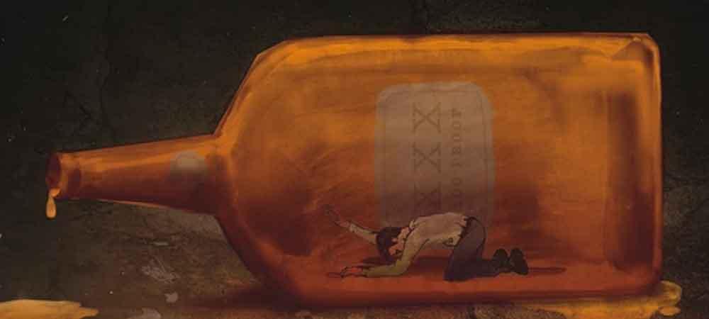 چه عواملی در ترک الکل موثر است؟