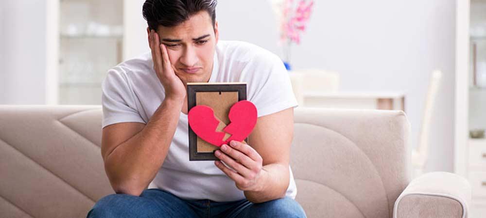 آیا سپری شدن زمان راه درمان شکست عشقی ست