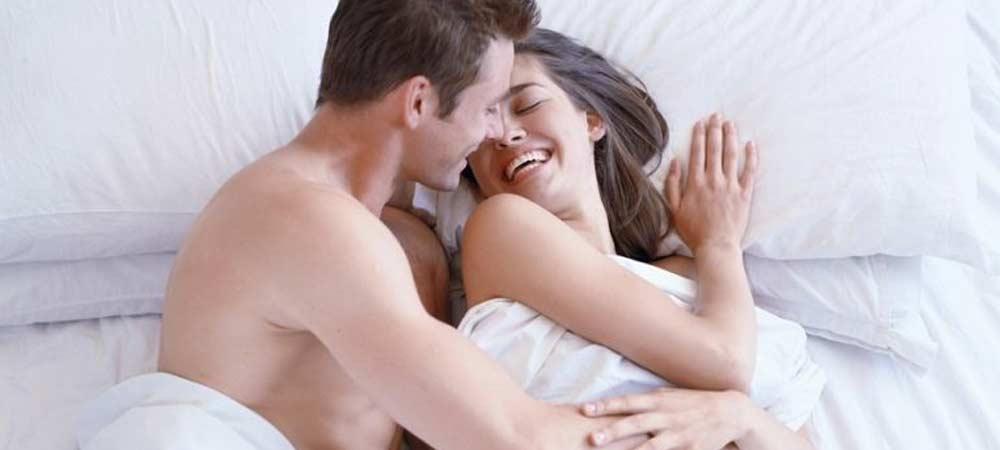 میزان زمان مناسب برای رابطه جنسی