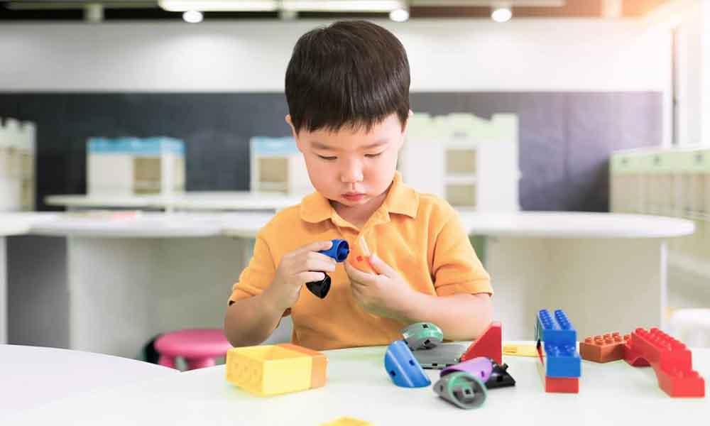 تغییر و تحولات شناختی کودکان