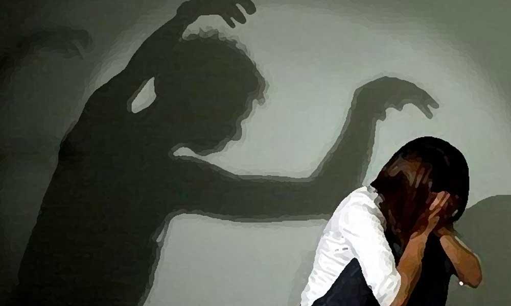 درمان قربانیان آزار جنسی در بزرگسالی