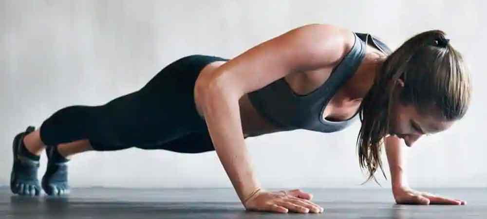 پیش از خواب ورزش نکنید